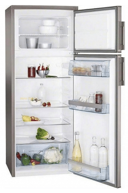 Deschouwwitgoed - Aeg koelkast
